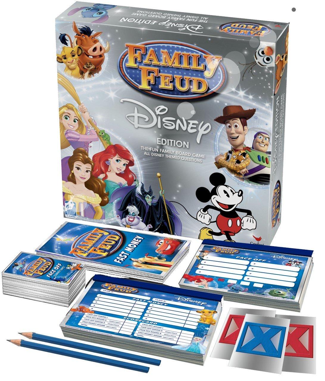 Disney Games B01FADOJ7Q/
