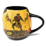 God of War Cave Painting Coffee Mug - Exclusive