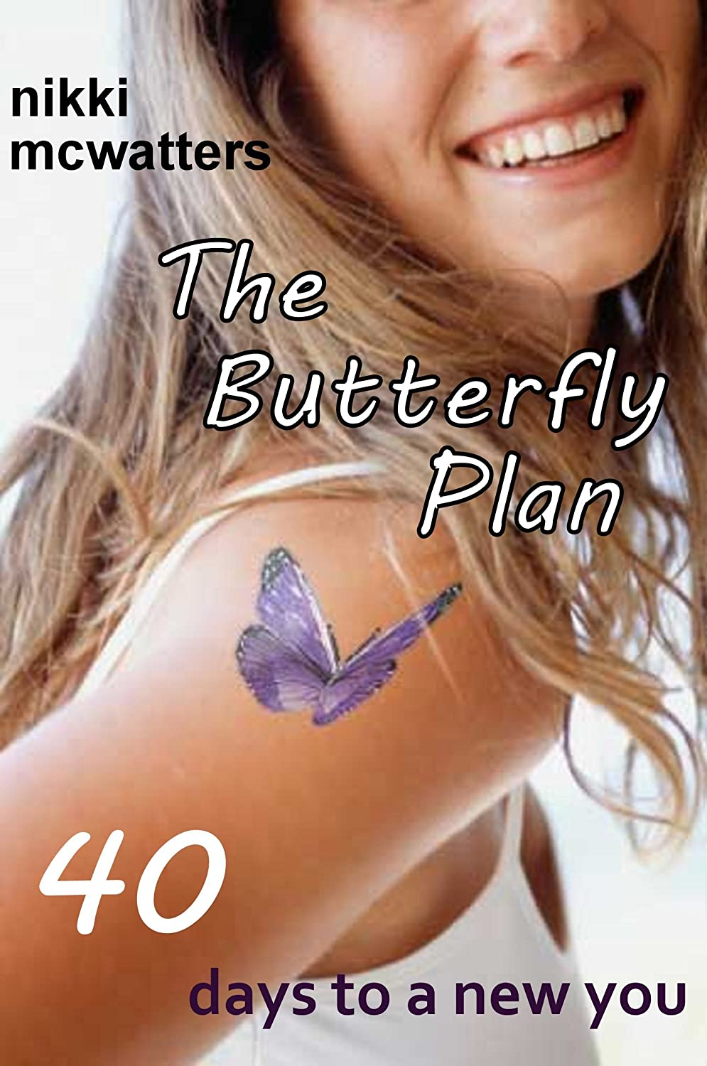 Buy The Butterfly Plan!