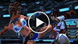 CGR Trailers - GIRL FIGHT Character Trailer #2