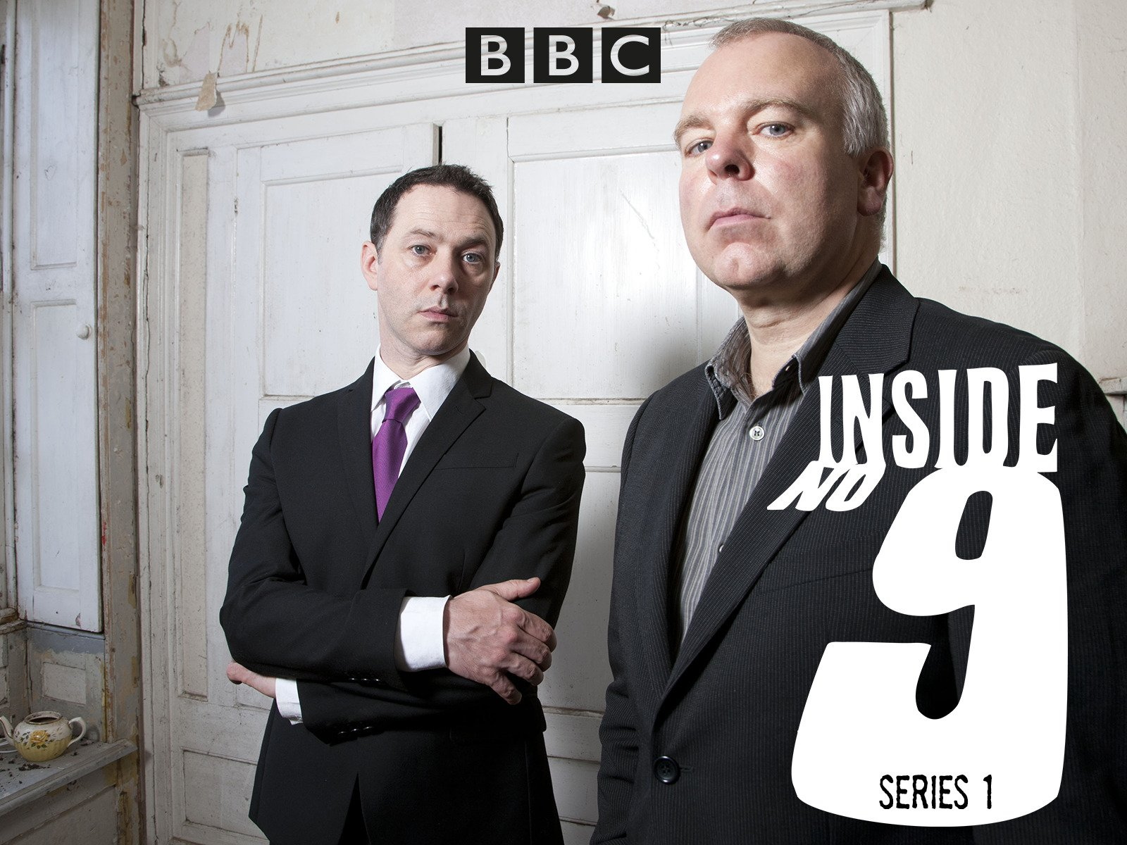 Inside No 9 Season 1 - Season 1