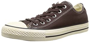 Converse Chuck Taylor All Star Homme Vintage Washed Twill Ox, Baskets mode homme   Commentaires en ligne plus informations