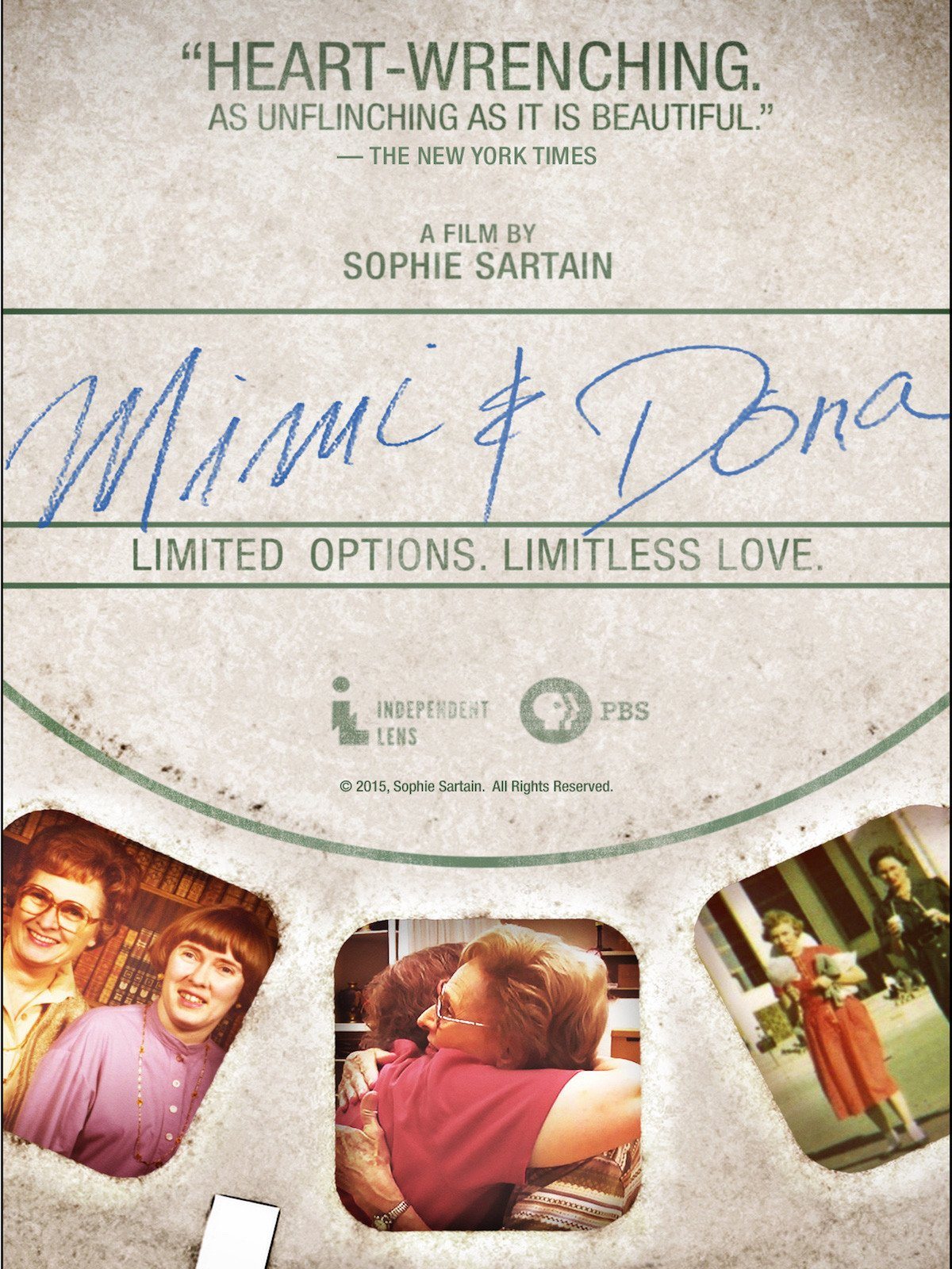 Mimi and Dona on Amazon Prime Instant Video UK
