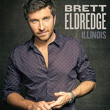 Brett Eldredge – Illinois