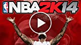 CGR Trailers - NBA 2K14 Official Launch Trailer