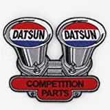 Datsun Mikuni Patch - Competition Parts - Rotary13B1