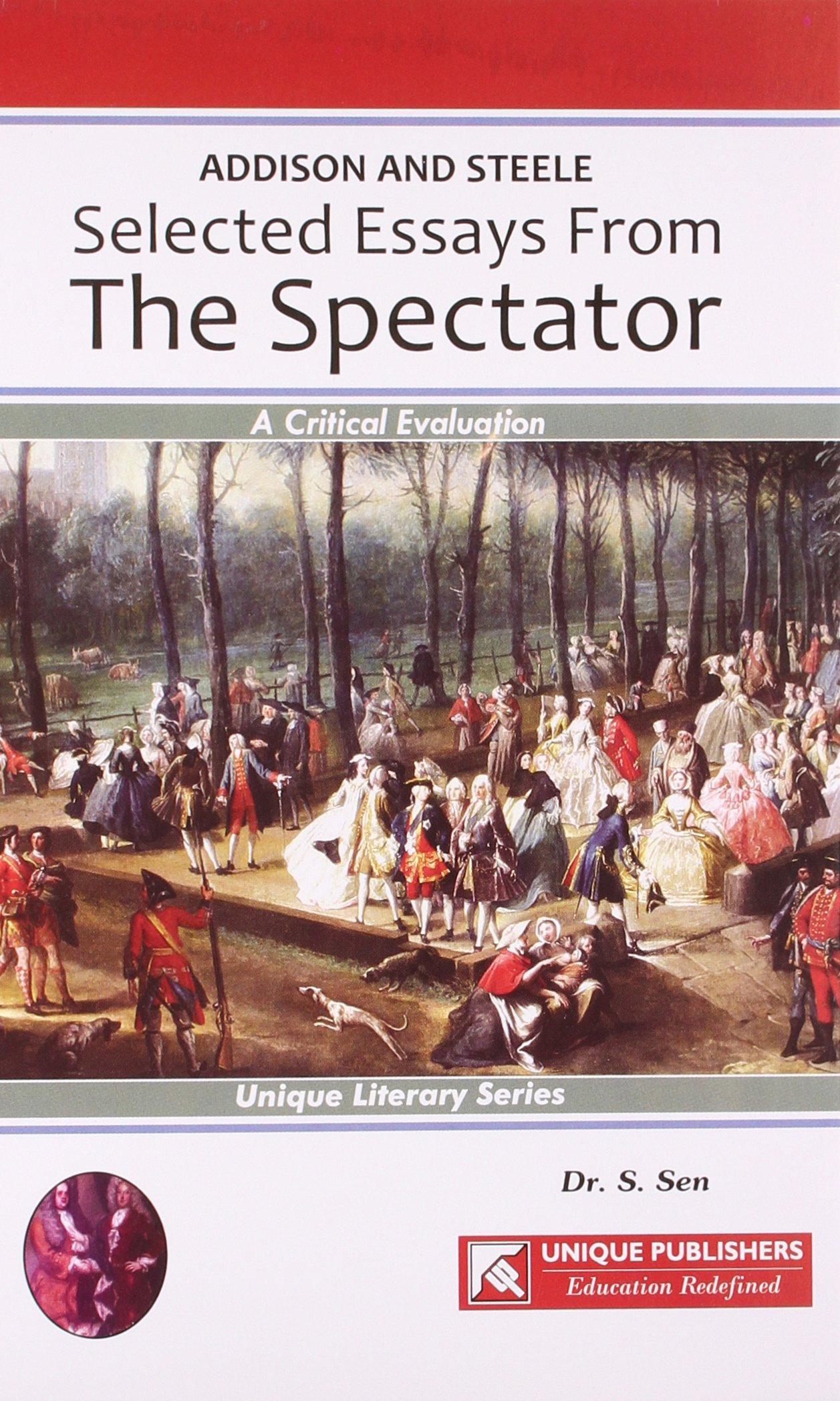 buy addison steele selected essays from the spectator book buy addison steele selected essays from the spectator book online at low prices in addison steele selected essays from the spectator reviews