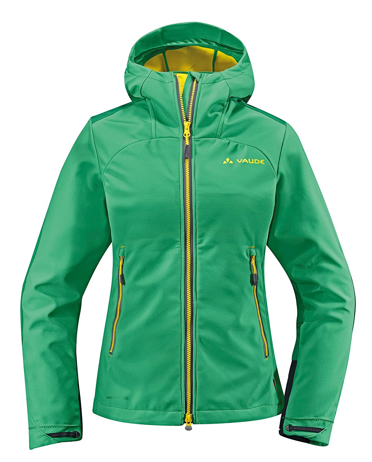 VAUDE Damen Jacke Women's Lagalp Hooded Jacket
