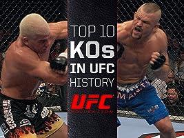 Top KO's In UFC History [HD]