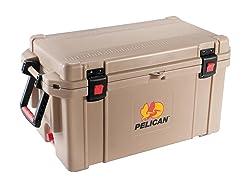 Pelican Products ProGear Elite Cooler, 65 Quart (big)