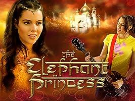 Elephant Princess - Zur�ck nach Manjipoor - Staffel 1