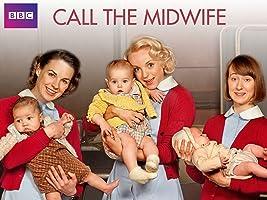 Call the Midwife - Season 2 [OV]