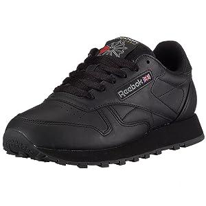 Reebok Classic Leather, Chaussures multisport femme   avis de plus amples informations