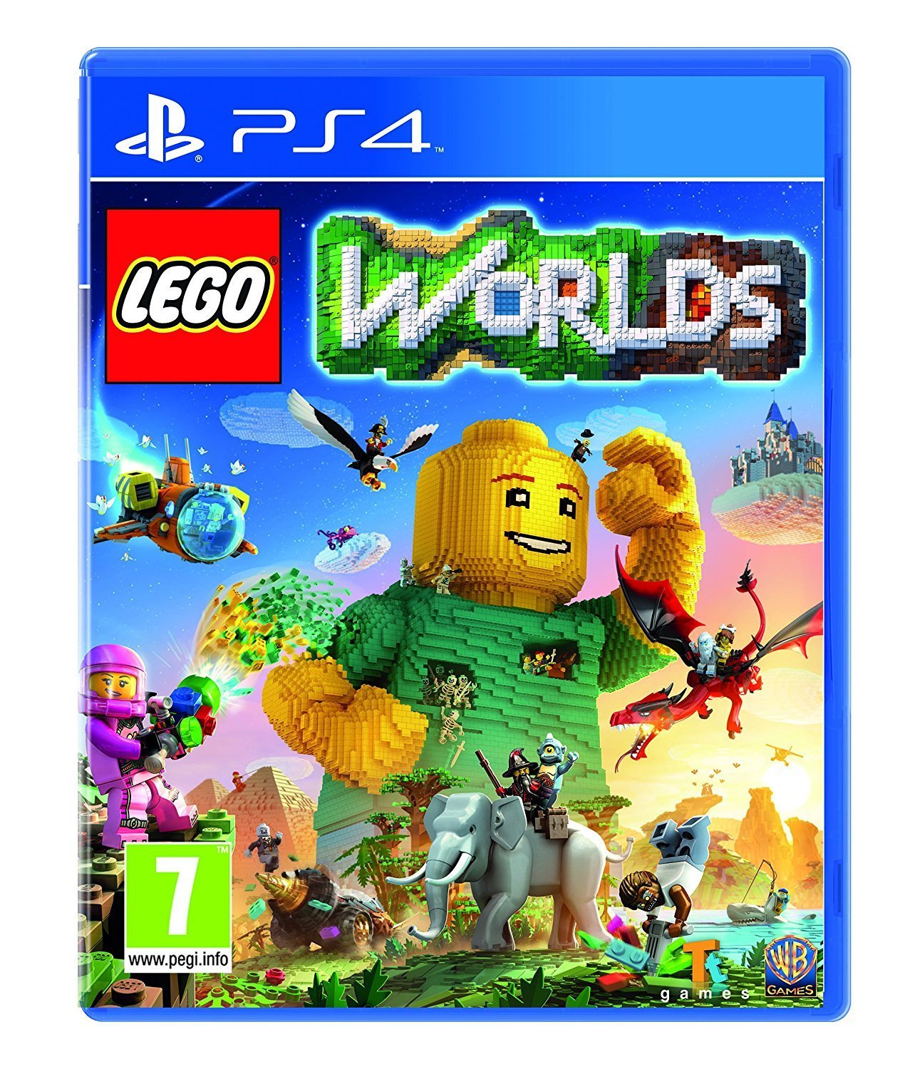 buy minecraft ps4 online at low prices in india mojang video
