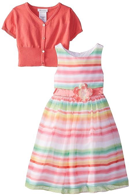 Bonnie-Jean-Big-Girls-Gradient-Stripe-Chiffon-Dress