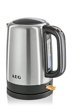 Aeg wasserkocher 4series ewa 5230 1 7 liter einhand for Aeg ger te