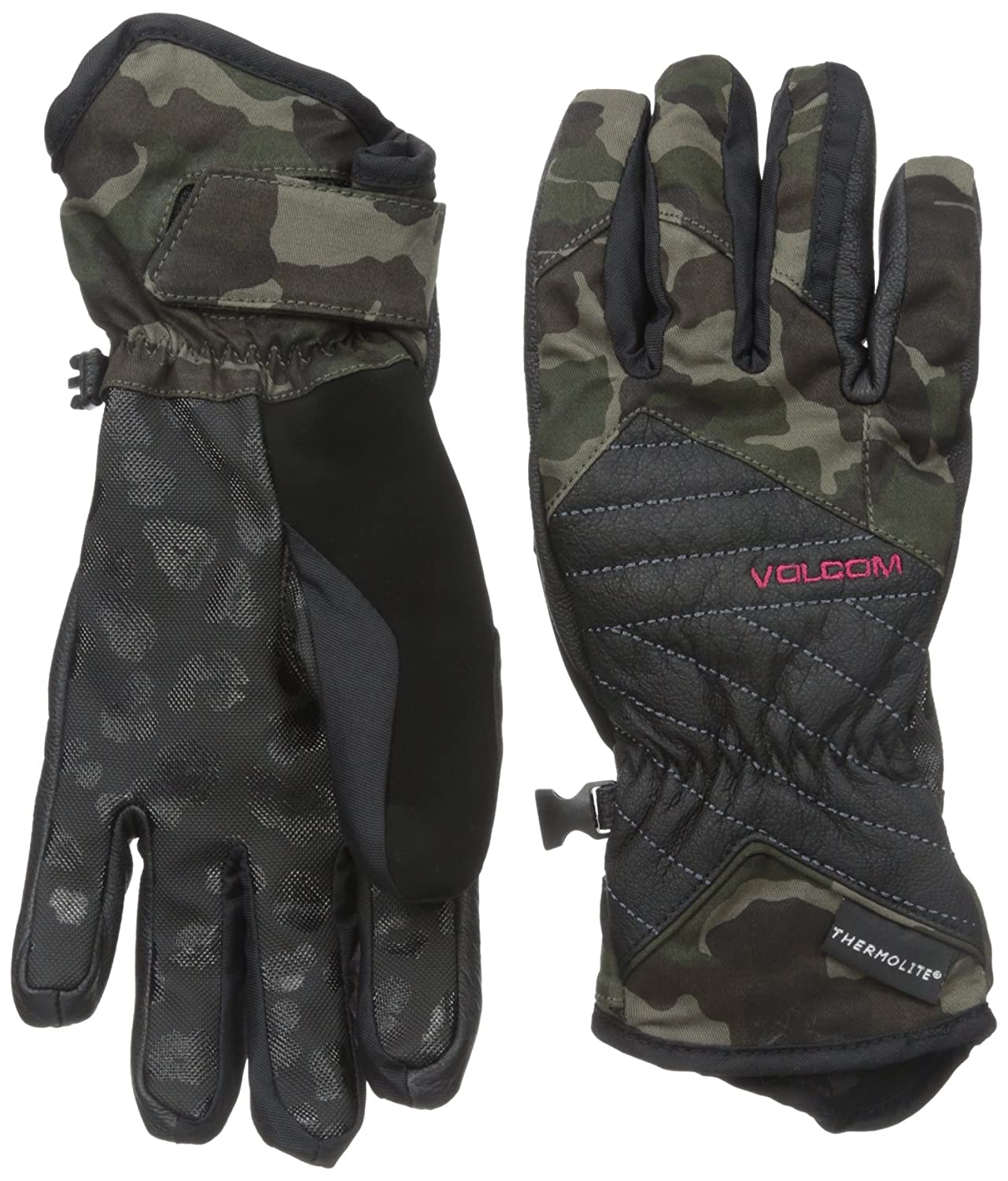 Damen Handschuh Volcom Tonic Gloves