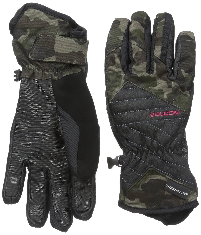 Damen Handschuh Volcom Tonic Gloves günstig online kaufen