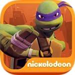 Teenage Mutant Ninja Turtles - Roofto...