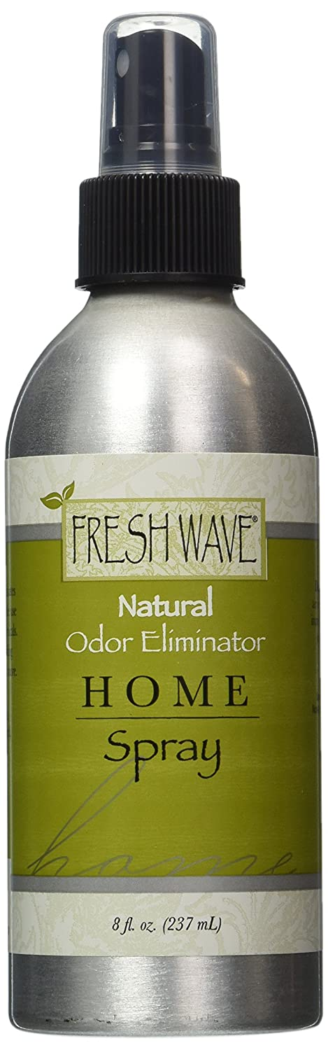 Amazon.com: Fresh Wave All Natural Odor Neutralizing Home Spray, 8 ...