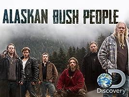 Alaskan Bush People Season 3