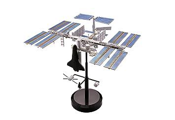 Tomytec 227571–1/700gimix Station spatiale International Space Station Accessoire pour le modèle Chemins De Fer