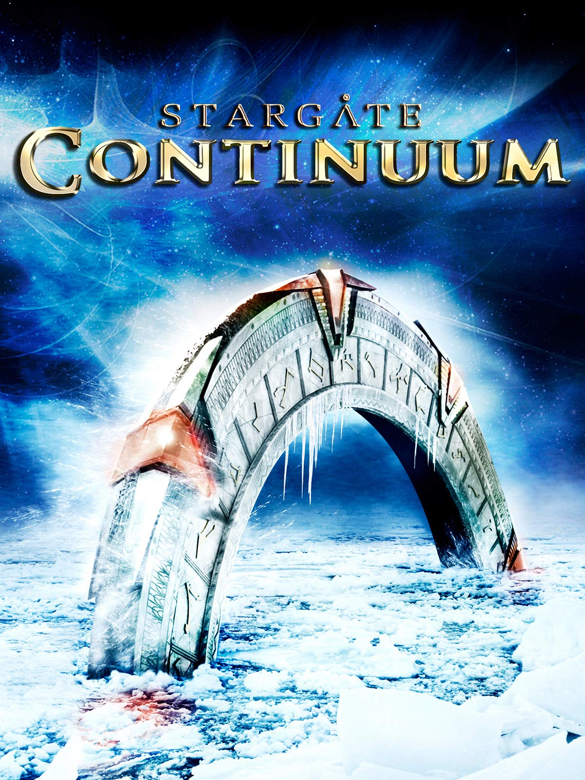 Stargate: Continuum on Amazon Prime Video UK
