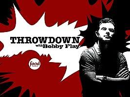 Throwdown with Bobby Flay Season 6