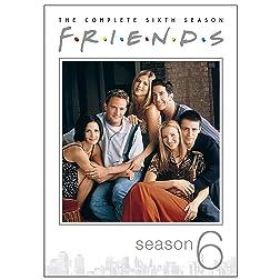 Friends: CSR (25th Ann/RPKG/DVD)