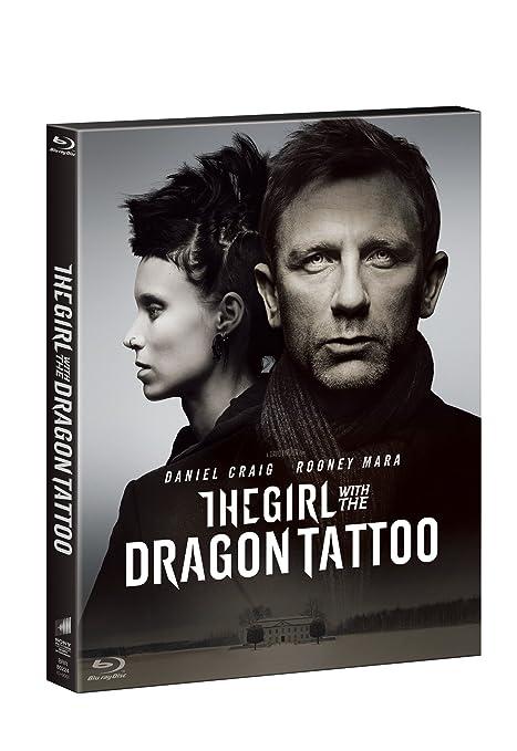 ドラゴン・タトゥーの女 デラックス・コレクターズ・エディション(2枚組)