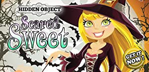Hidden Object - Scared Sweet from DifferenceGames LLC
