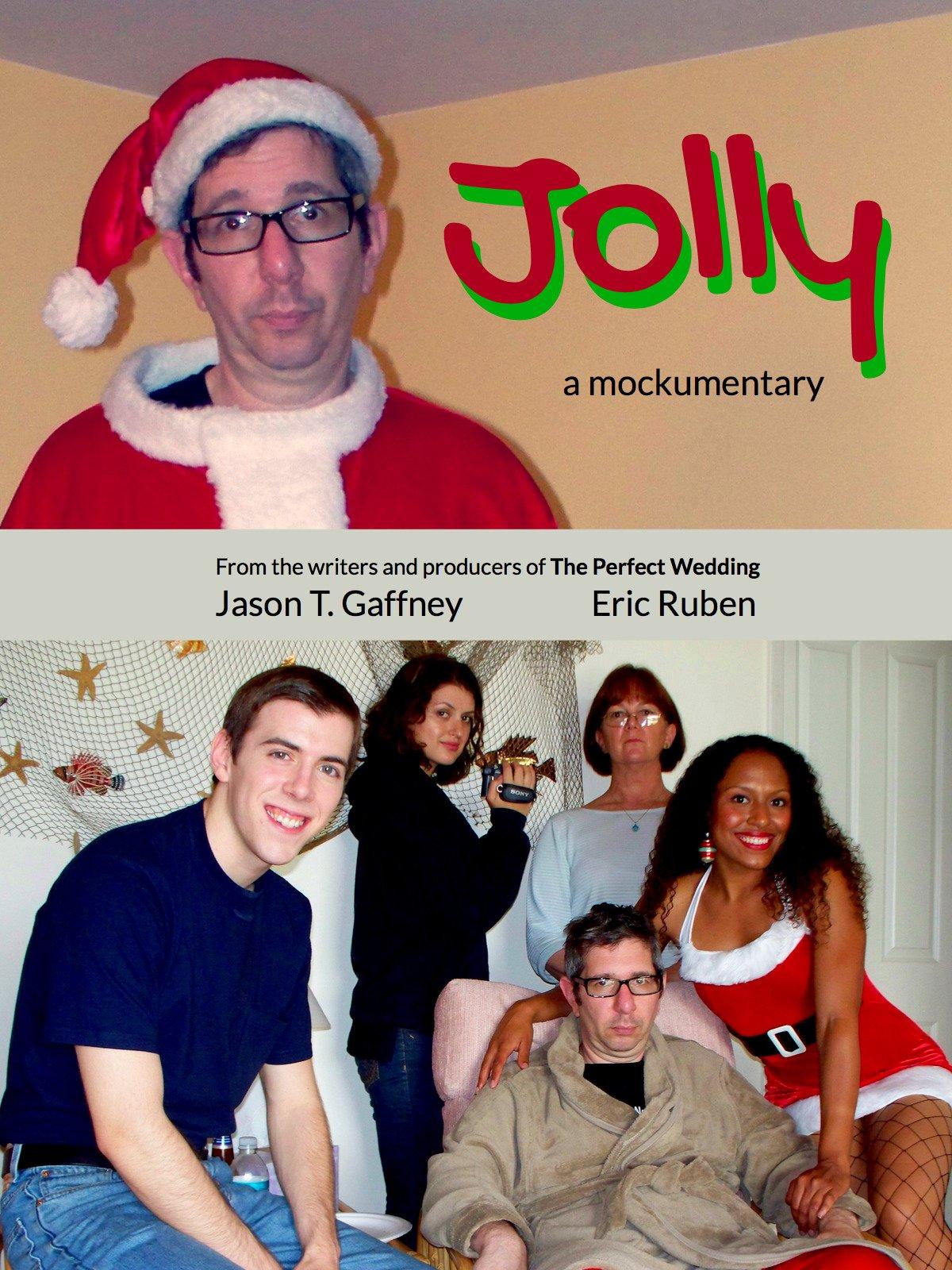 Jolly (a mockumentary)