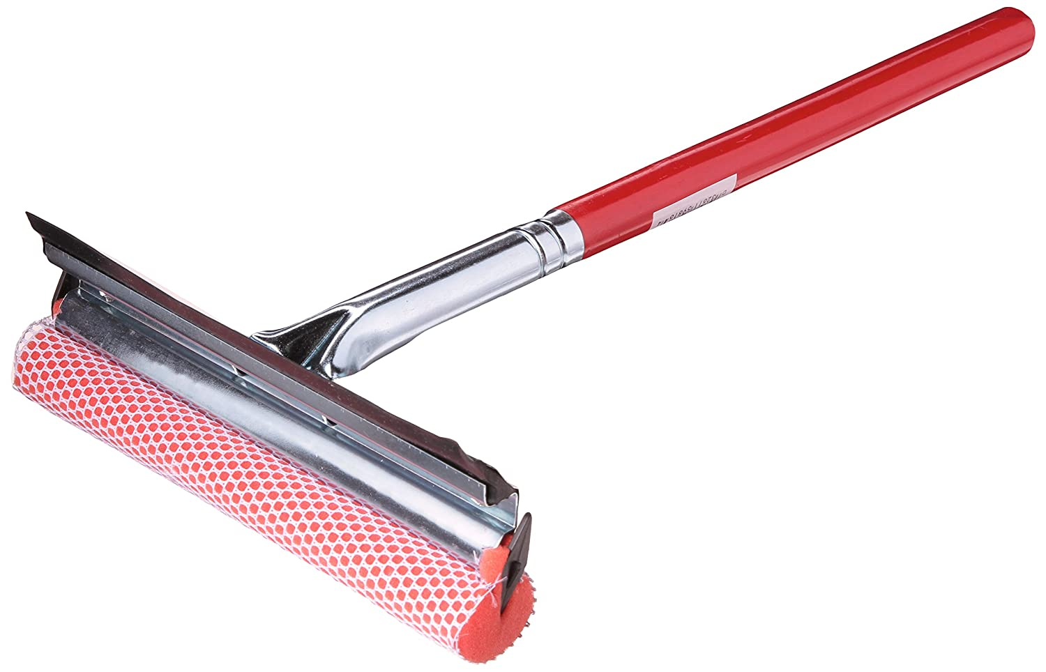 все цены на  Ettore 59816 Auto Squeegee Scrubber with 16-Inch Handle  в интернете