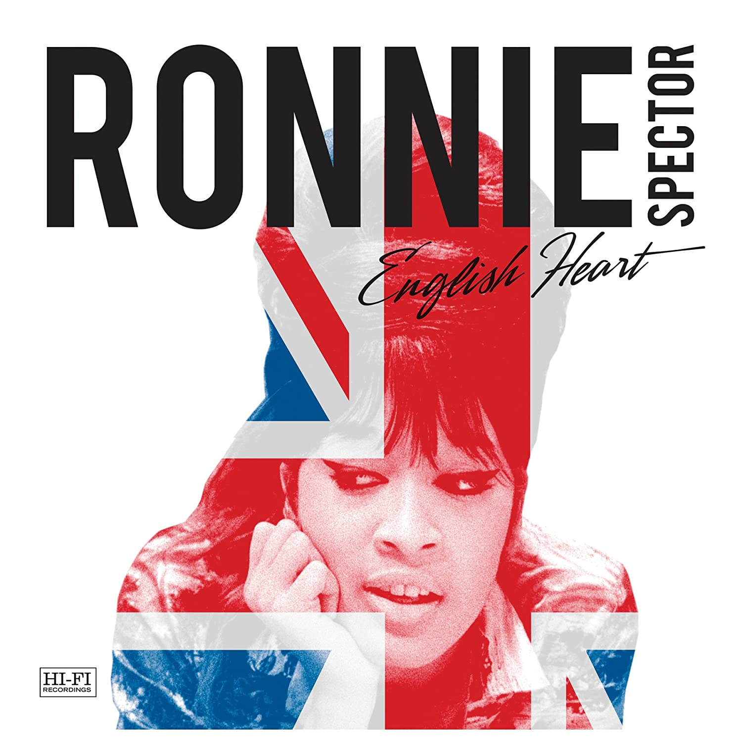 English Heart (Amazon Exclusive Deluxe CD/DVD)