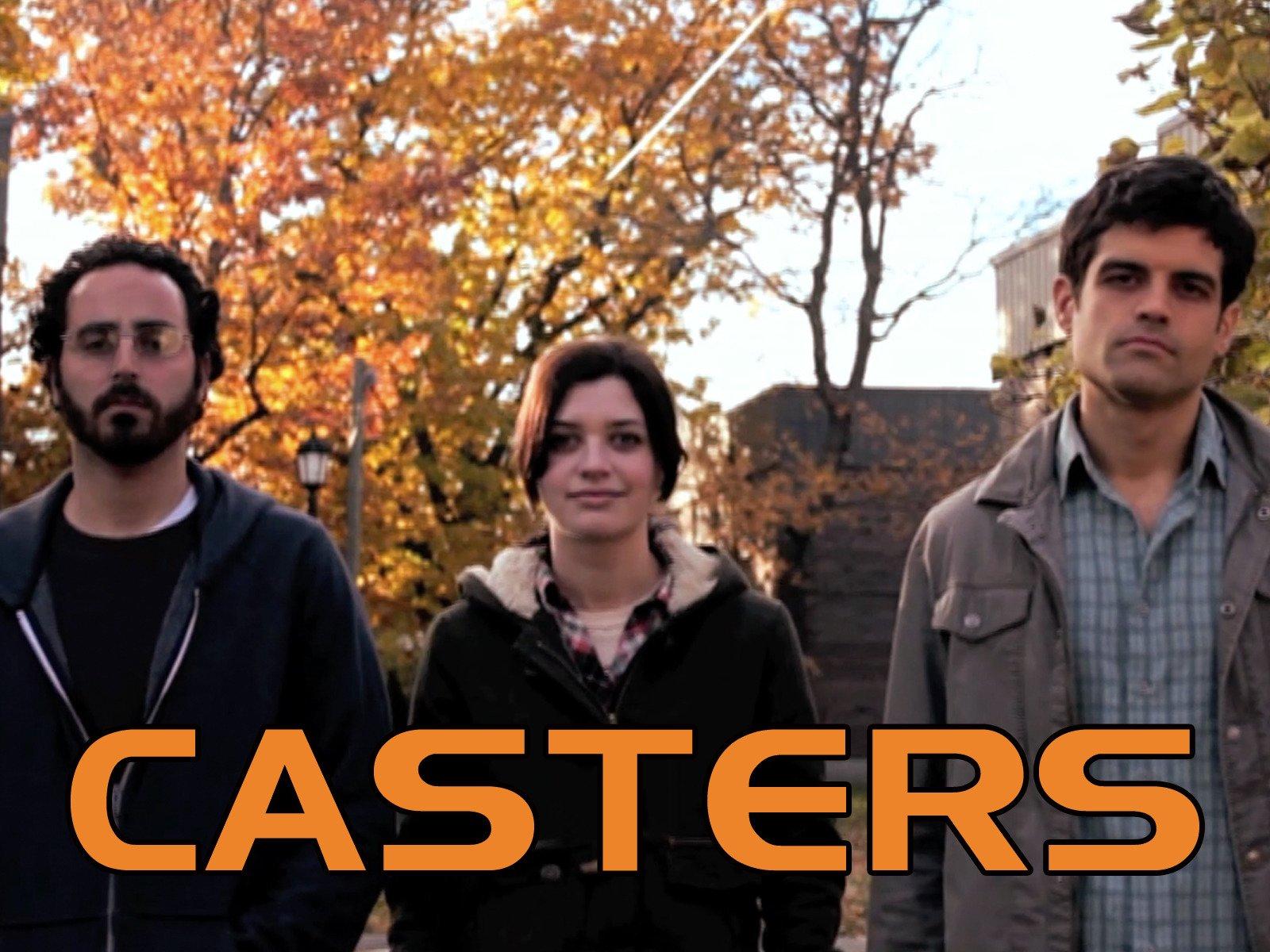 Casters - Season 1