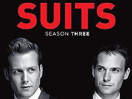 Suits - Staffel 3