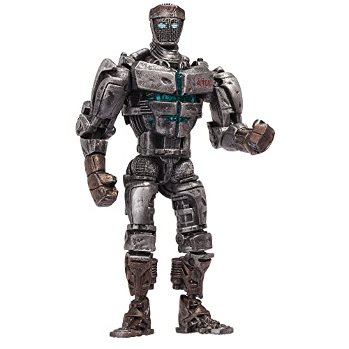 Real Steel robot toys