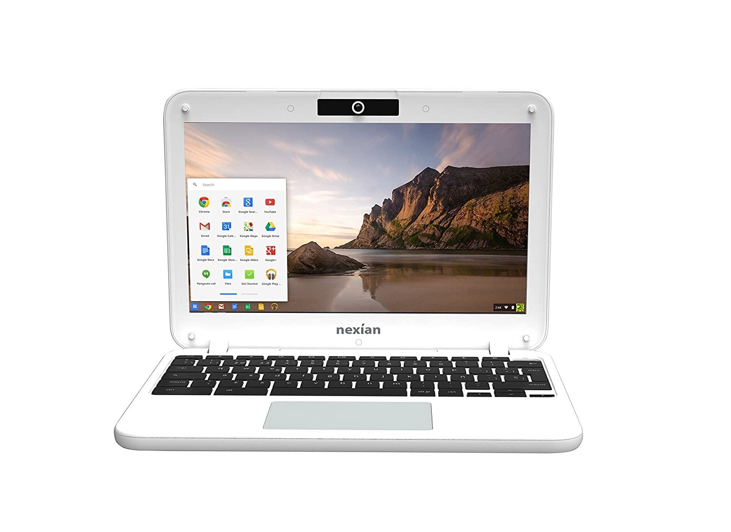 Nexian Chromebook Rs 9499 Amazon