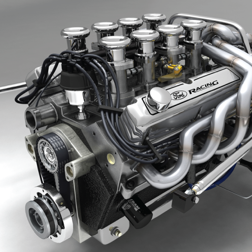 start-your-car-engines