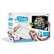 Post image for uDraw Game Tablet (Xbox 360) ab 10€ und Pictionary (Montagsmaler) ab 9€ *UPDATE2*