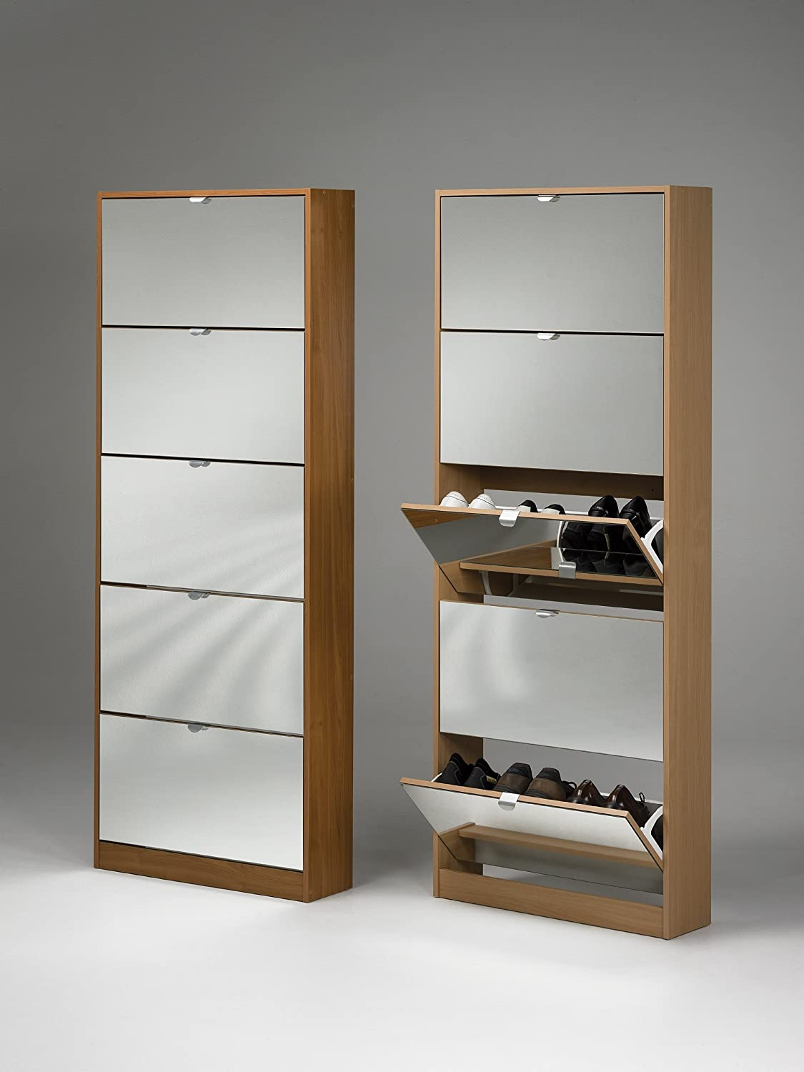 Shoe Cabinet With Doors For Interior Furniture Home