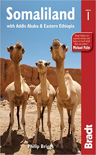 Somaliland: With Addis Ababa & Eastern Ethiopia (Bradt Travel Guide)