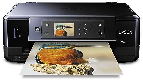 Epson Expression Premium XP-620 MFC Imprimante multifonction Jet d'encre Noir