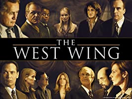 The West Wing: The Complete Seventh Season [HD]