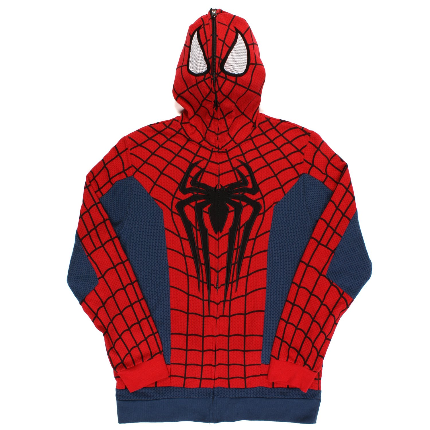 Costume Marvel Spiderman Marvel Spider-man Costume Full