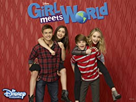 Girl Meets World Volume 4