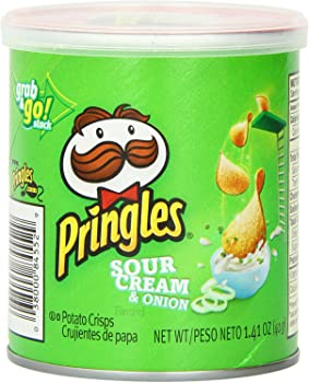 12-Pk. Pringles 1.41-Oz. Small Stacks