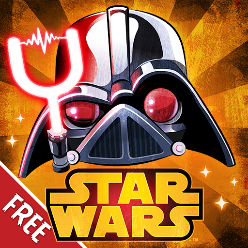 Angry Birds Star Wars II Free (Destiny Mobile compare prices)