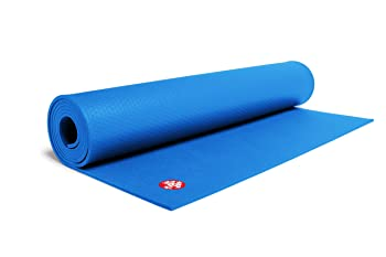 Manduka BLACK PRO Yoga and Pilates Mat