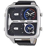 Diesel DZ7283 Men's Watch (Color: Black)